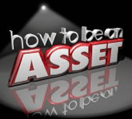 How to be an Asset